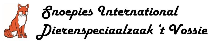 Vossie Logo